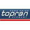 TOPRAN, HANS PRIES